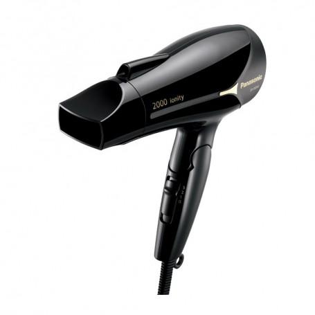 樂聲(Panasonic) EH-NE64 「護髮負離子」風筒適用於頭髮造型: EH-NE64/K