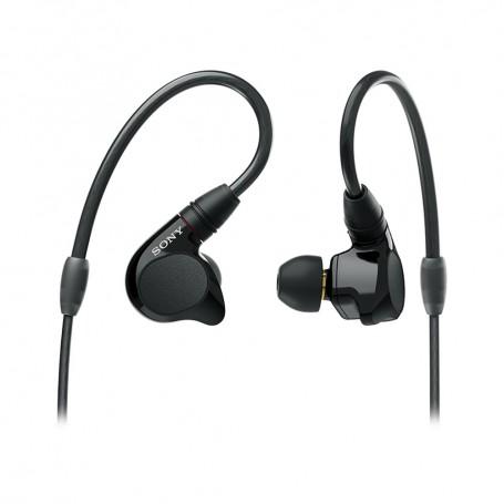 SONY IER-M7 入耳式耳機