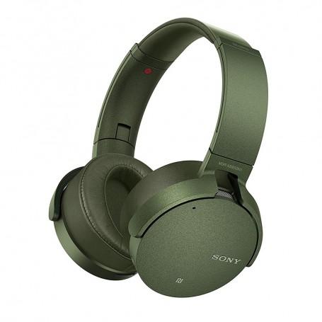 SONY MDR-XB950N1 EXTRA BASS 無線降噪耳機