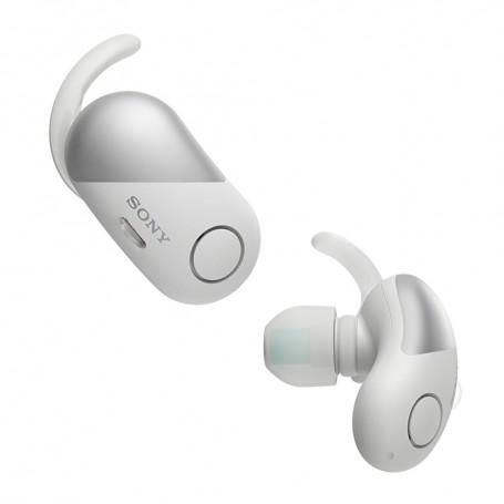 SONY WF-SP700N 無線降噪耳機