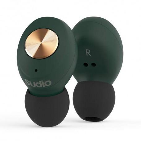 Sudio TOLV 真無線藍牙耳機
