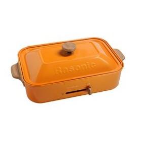 樂信(Rasonic) RMP-TX130/T 多功能電熱盤適用於多功能煮食鍋 : RMP-TX130/T