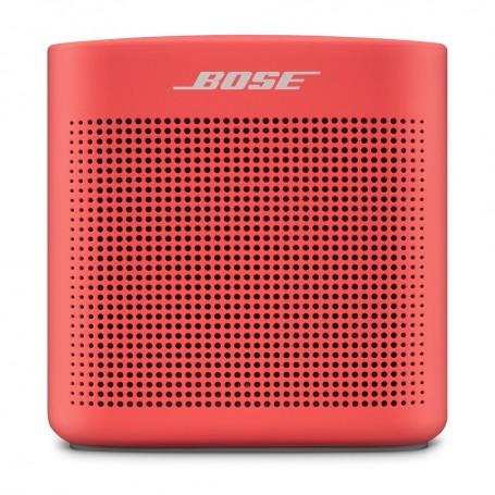 BOSE SoundLink Color II 藍牙揚聲器
