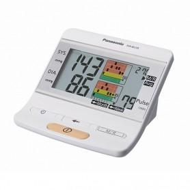 樂聲(PANASONIC) EW-BU35 手臂式電子血壓計