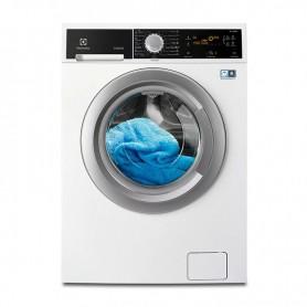 伊萊克斯(Electrolux) EWF1287EMW 前置式 8.0公斤洗衣機