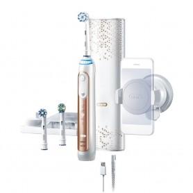 Oral-B Oral-B GENIUS 9000RG 玫瑰金特別版 藍牙電動牙刷適用於電動牙刷: G9000/RG