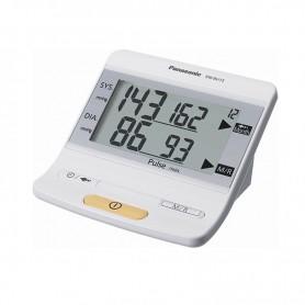 樂聲(PANASONIC) EW-BU15 手臂式電子血壓計