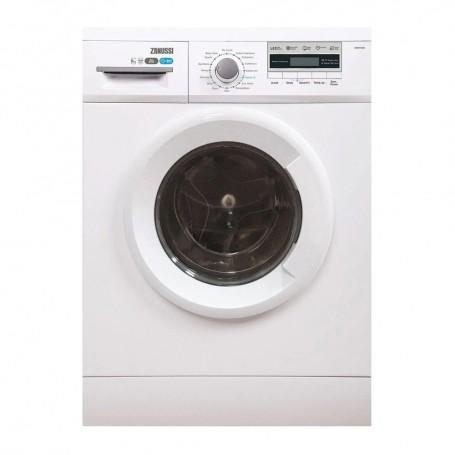 金章(Zanussi) ZWM1207 前置式 7.0公斤洗衣機