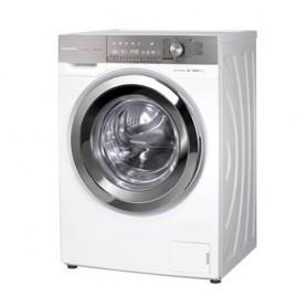 樂聲(Panasonic) NA-120VX6 前置式 10.0公斤洗衣機