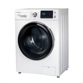 樂聲(Panasonic) NA-S086F1 前置式 8.0/6.0公斤洗衣乾衣機