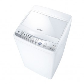 日立(Hitachi) NW-80CSP(高水位) 日式 8.0公斤全自動洗衣機