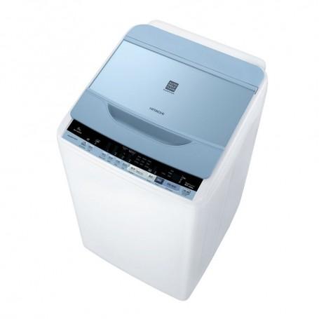 日立(Hitachi) BW-V80BS 日式 8.0公斤全自動洗衣機