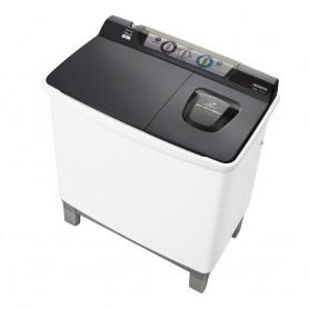 日立(Hitachi) PS-105LSJ 10.5公斤日式雙槽半自動洗衣機