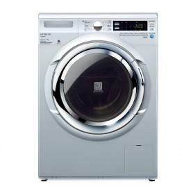 日立(Hitachi) BD-W80XWV 前置式 8.0公斤洗衣機