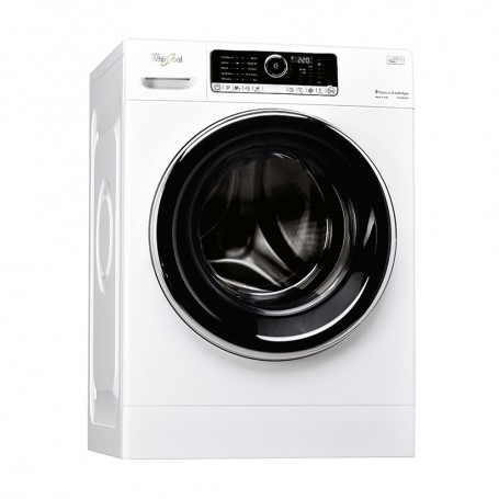 惠而浦(Whirlpool) FSCR80220 前置式 8.0公斤洗衣機