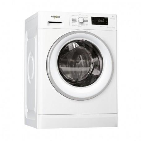 惠而浦(Whirlpool) FFCR80120 前置式 8.0公斤洗衣機
