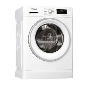 惠而浦(Whirlpool) FFCR80222 前置式 8.0公斤洗衣機