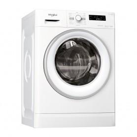 惠而浦(Whirlpool) CFCR70111 超薄前置式 7.0公斤洗衣機