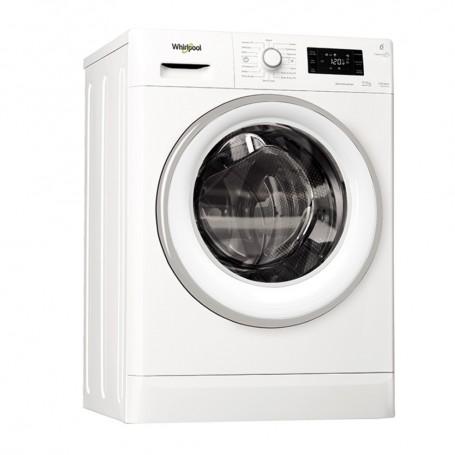 惠而浦(Whirlpool) WFCR75230 前置式 7.0/5.0公斤洗衣乾衣機