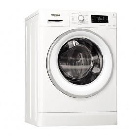 惠而浦(Whirlpool) WFCR86430 前置式 8.0/6.0公斤洗衣乾衣機