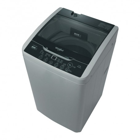 惠而浦(Whirlpool) VEMC55810 日式 5.5公斤洗衣機