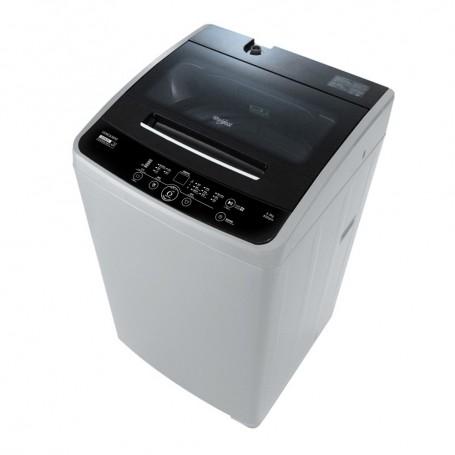 惠而浦(Whirlpool) VEMC65810 日式 6.5公斤洗衣機