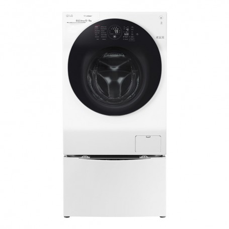 LG TWINWASH-G 14.0/8.0公斤洗衣乾衣機