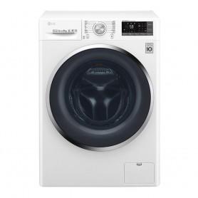 LG WF-1408C3W 前置式 8.0公斤 洗衣機