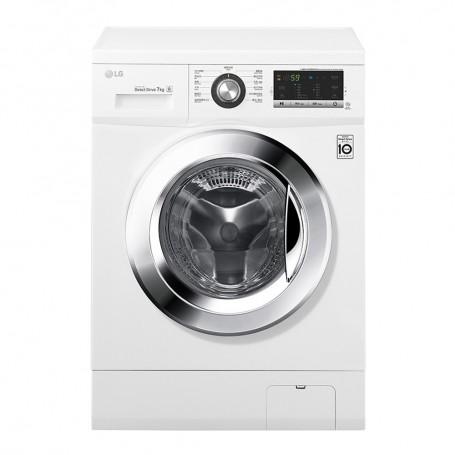 LG WF-T1207MW 前置式 7.0公斤 洗衣機