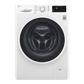 LG WF-1207C4W 前置式 7.0公斤 洗衣機