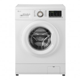 LG WF-T1206MW 前置式 6.0公斤 洗衣機