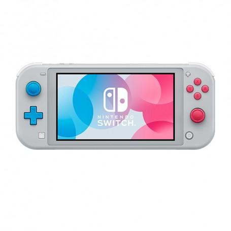 Nintendo Switch Lite (Pokemon)