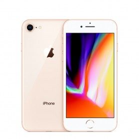Apple iPhone 8 智能手機 (128GB/金色)