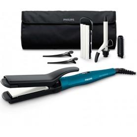 飛利浦(Philips) HP8698/00 多功能造型器適用於頭髮造型: HP8698/00
