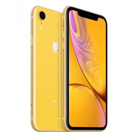 Apple iPhone XR 智能手機