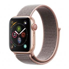 Apple Watch S4 [40mm 鋁金屬][GPS + 流動網絡] 智能手錶 (MTVH2ZP/A)