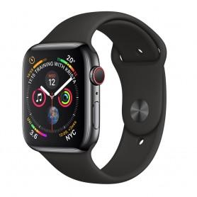 Apple Watch S4 [44mm 鋁金屬][GPS + 流動網絡] 智能手錶 (MTVU2ZP/A)