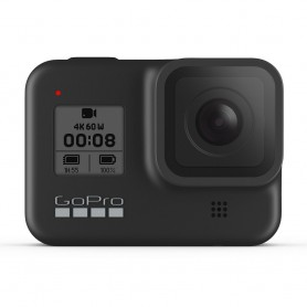 GoPro HERO8 Black 4K 超高清攝像機