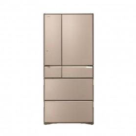 日立(Hitachi) R-WXC670KH 519公升 多門雪櫃