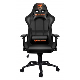 Cougar Armor Gaming Chair (Black) 電競椅
