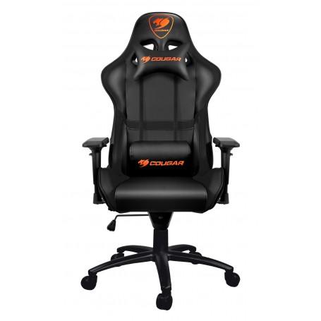 Cougar Armor Gaming Chair (Black) 電競椅