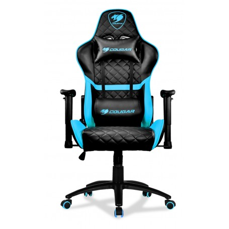 Cougar Armor One Skyblue Gaming Chair 電競椅