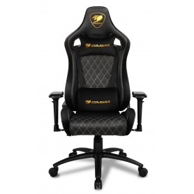 Cougar Armor S Royal Gaming Chair 電競椅