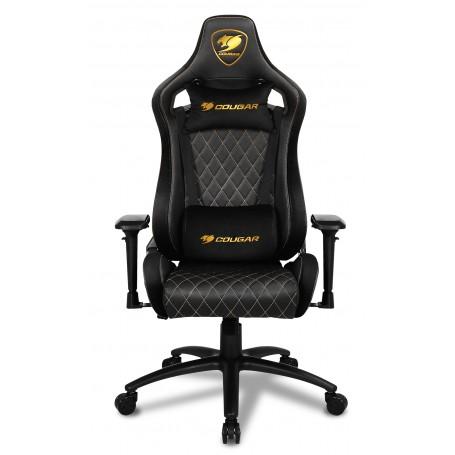 Cougar Armor S Royal Gaming Chair 電競椅