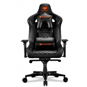 Cougar Armor Titan Gaming Chair (Black) 電競椅