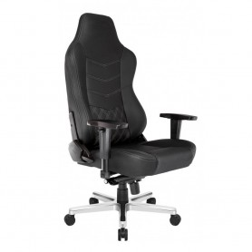 AKRacing Onyx Deluxe Gaming Chair (Black) 電競椅
