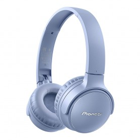 Pioneer SE-S3BT 無線藍牙耳機