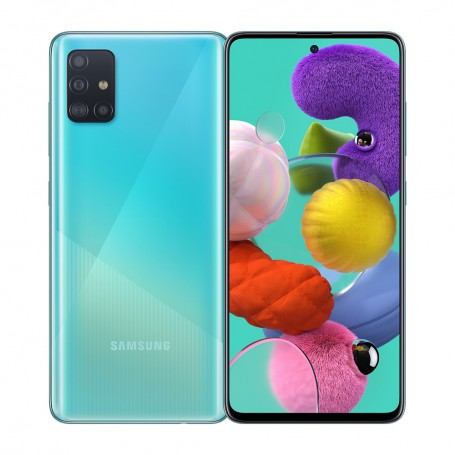 三星(Samsung) Galaxy A51 智能手機