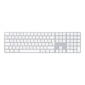 Apple Magic Keyboard (配備數字鍵盤)