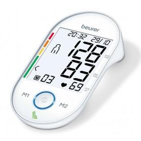 Beurer BM 55 特大螢幕手臂式血壓計